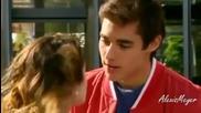Леон казва на Виолета,че иска отново да са заедно //2 част//