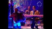 Канарите - Гроздано моме, Лиляно хубава(live) - By Planetcho