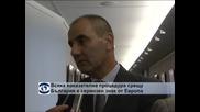 Жозеф Дол: Всяка една наказателна процедура срещу България е много сериозен знак от Европа
