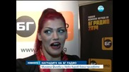 Михаела Филева и Любо Киров взеха призовете на БГ Радио - Новините на Нова