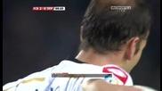 Barcelona 2 - 0 Deportivo La Coruna (pedro) *amazing Goal*