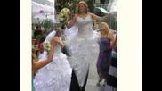 Ani i Ibro svatba