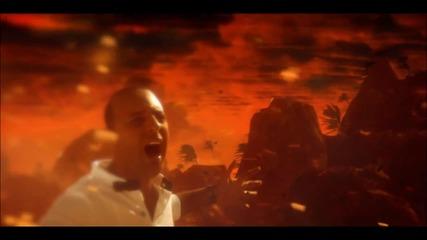 Arash & Helena - Broken Angel (превод) (padnaliq Angel)