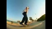Alex Mizurov Skate Video [by Ivo]