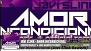 Javi Slink - Amor Incondicional ( David Marley Javi Rami rez Remix )