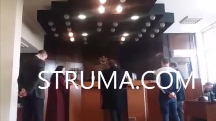 """Започна голямото дело срещу убиеца от АМ """"Струма"""" Емил Първанов-Ембака"""