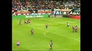 Красиви Футболни Изпълнение