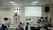 Готов ли си за Вечността - Пастор Фахри Тахиров