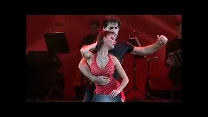 Tango Fire - Verano Portenas