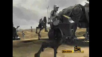 Star Wars - the clone wars - episode S01e21