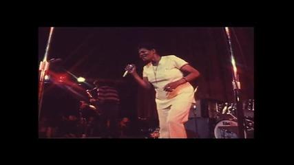 - Big Mama Thornton - Hound Dog (oregon 1971)