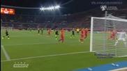 08.09.15 Македония - Испания 0:1 *квалификация за Европейско първенство 2016*