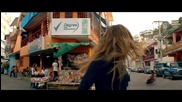 Jennifer Lopez ft. Wisin & Yandel - Follow The Leader ( Официално Видео )