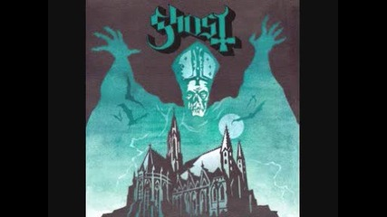 Ghost - Death Knell