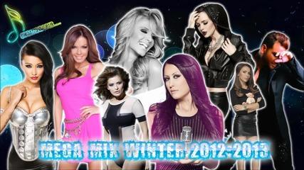 Mega Mix Winter 2012 - 2013
