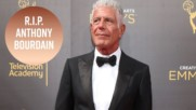 Celebrities react to Anthony Bourdain's suicide