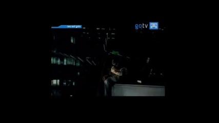 Докато всичко гори / Ben Moody ft Anastacia - Еverything Burns + Превод