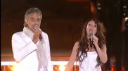 # Andrea Bocelli Sarah Brightman - Time To Say Goodbye