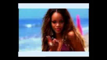 Rihanna Barbados Commericial