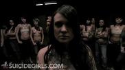 Самоубийствени Момичета
