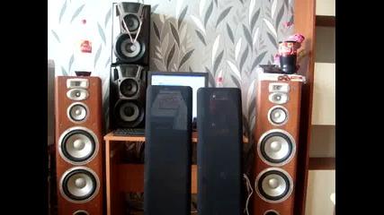 ако Обичаш Силна Музика