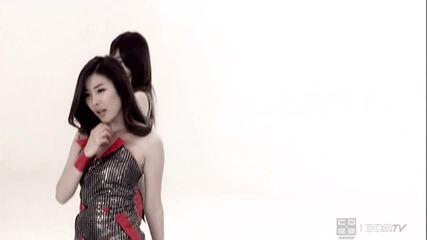 Seeya, Davichi, T - ara - Wonder Woman