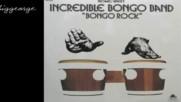 Incredible Bongo Band - Apache ( Grandmaster Flash Remix )