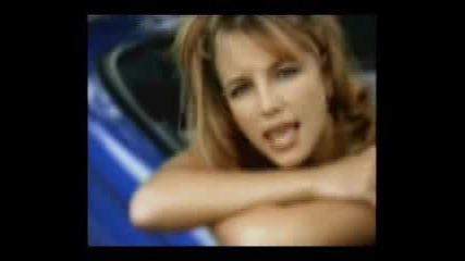 Britney Spears Death Metal