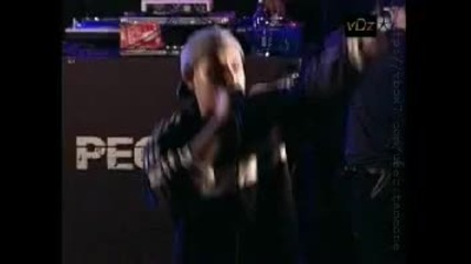 Dilated Peoples - Worst comes to Worst (live)