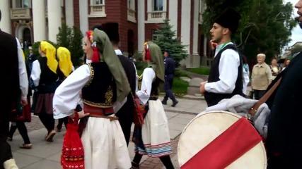 19-ти Международен Фолклорен Фестивал Витоша 2015-432