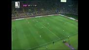 Евро 2012 - Холандия 1:2 Германия - Германия подчини Холандия с два гола на Гомес