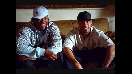 Method Man And Redman - Diz Iz 4 All My Smokers