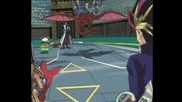 Yu - Gi - Oh! - 129 - Clash In The Coliseum Part(1) Hdtv