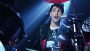 Soy Luna 3 - Open Music 2 - Roller Band - Decirte lo que siento - епизод 25 + Превод
