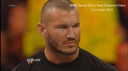 Wwe - Randy Orton New Entrance Video (titantron) 2014 - Hd
