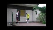 Freestyle Football - Част 2