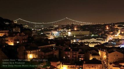 Opening Ibiza 2012 Deep House - Bar Lisboa (original Mix)