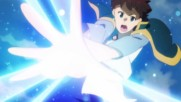 Kono Subarashii Sekai ni Shukufuku wo! s2 - 03 [ B G ] ᴴᴰ