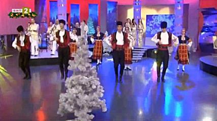 За много години - новогодишна забавна програма част 2 Tv Rip Bnt 2 05.01.2020