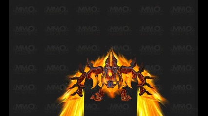 Wow Cataclysm 4.2 - Firehawk Mounts! (720p)