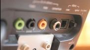 Logitech Z-5500 5.1 Surround Sound Speakers Ревю