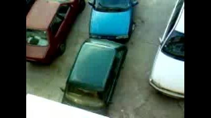Как Обичат Да Паркират Българите