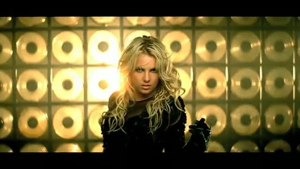 Текст + Превод !! Britney Spears - Till The World Ends