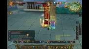 Talisman Online - Monk pvp Synyster