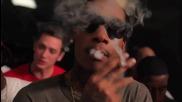 2®13 •» Molly- Tyga ft. Wiz Khalifa & Mally Mall( Fanmade)