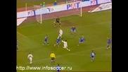 16.11 Зенит - Динамо Москва 1:1