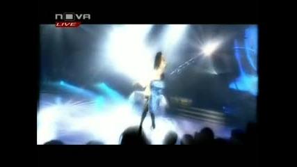 Байландо - танц по филма - Маската на Зоро - Росица Караджова