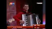 Jovan Perisic - Nikada se promeniti necu (превод)