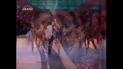Olja Karleusa feat. Mc Yanko - Luda noc (grand Show 11.05.2012)