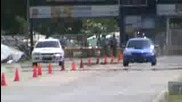 Subaru Impreza Wrx Sti Vs Mitsubishi Evo